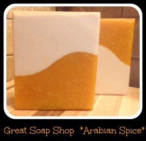 Arabian Spice